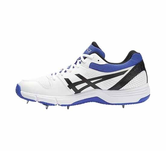 ASICS Men's Gel-100 Not Out Cricket Shoes2