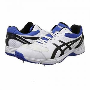 ASICS Men's Gel-100 Not Out Cricket Shoes3