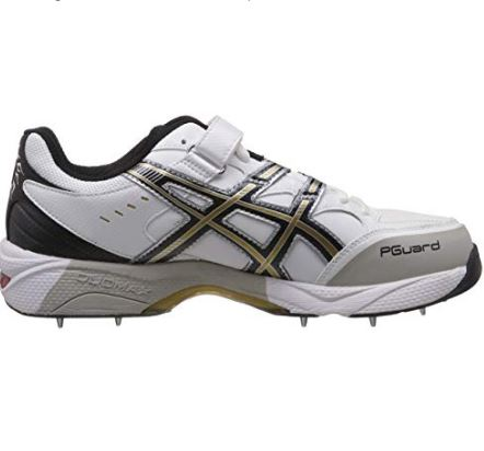 ASICS-Men's Gel-Speed Menace Lo - L Cricket Shoes