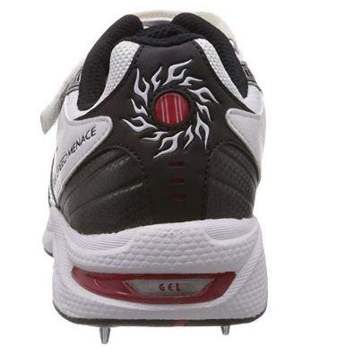 ASICS Men's Gel_Speed Menace Lo - L Cricket Shoes