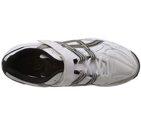 ASICS Men's Gel_Speed Menace Lo_L Cricket Shoes