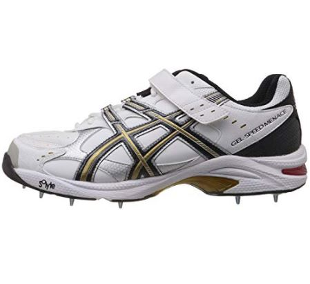 ASICS_Men's Gel-Speed Menace Lo - L Cricket Shoes