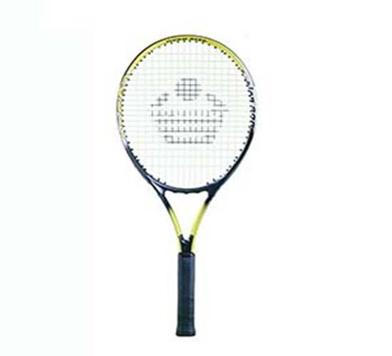 Cosco Action 2000D Strung Aluminium Tennis Racquet