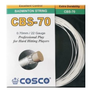 Cosco Cbs-70 Badminton String