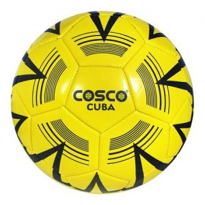 Cosco Cuba Football 3