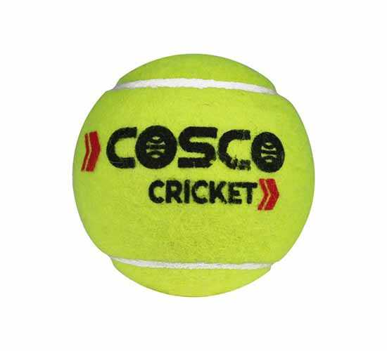 Cosco Light Weight Cricket Ball