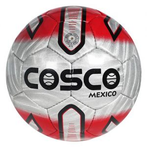 Cosco Mexico Football 1