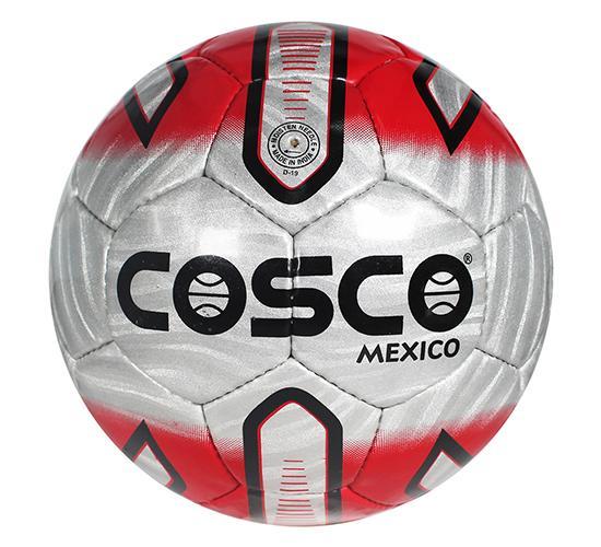 Cosco Mexico Football 1
