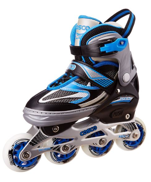 Cosco Sprint Roller Skates_LEFT