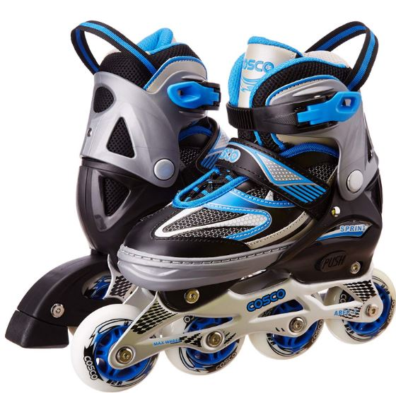Cosco Sprint Roller Skates_PAIR