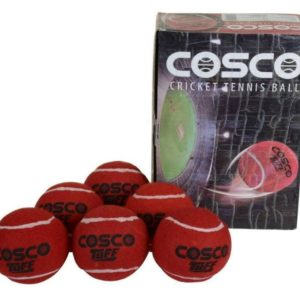 Cosco Tuff Tennis Ball