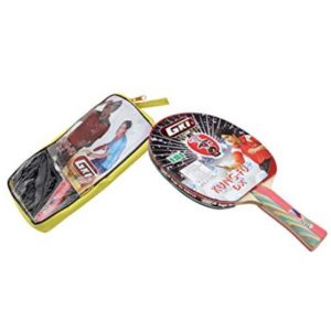 GKI Kung Fu DX Table Tennis Racquet_PAIR