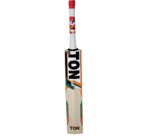 HeadTurners Ton Gutsy English Willow Cricket Bat-Full Size