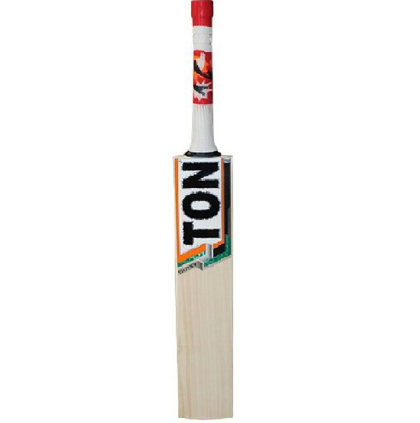 HeadTurners Ton Gutsy English Willow Cricket Bat Full Size
