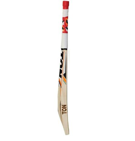 HeadTurners Ton Gutsy English Willow Cricket Bat_Full Size