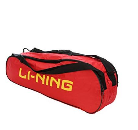 LiNing Racquet Bag (RED)