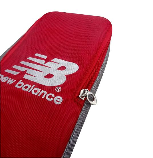 New Balance Padded Bat Cover-Red
