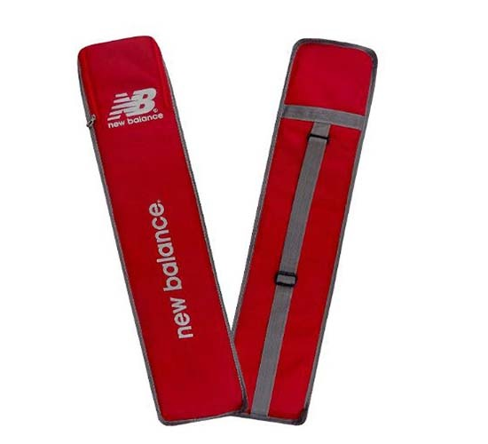 New Balance Padded Bat Cover (Red)