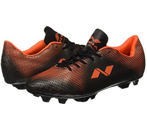 Nivia Premier Carbonite Football Shoes