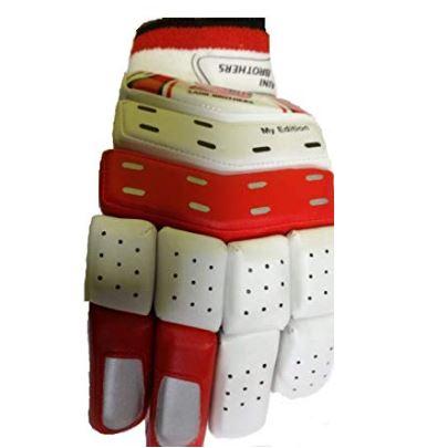 SB-Batting Gloves Mens Lefthand