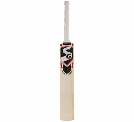 SG Cobra Xtreme English Willow Cricket Bat2