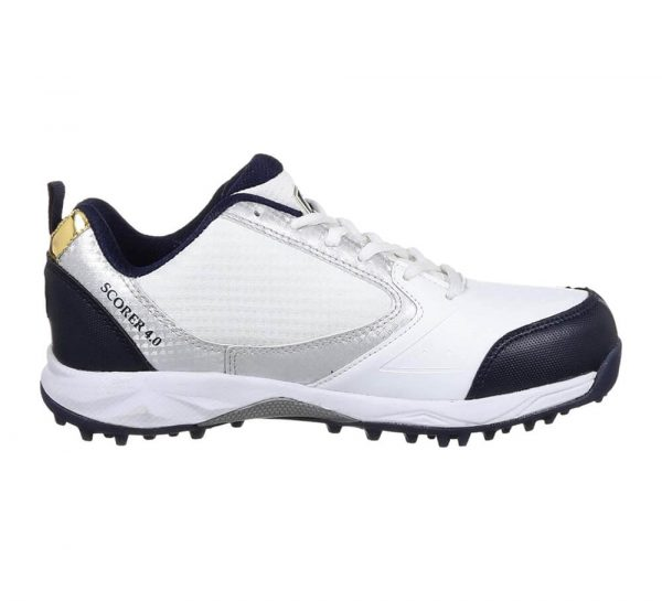 SG New Rubber Spikes Pro Cricket Shoes_cover2