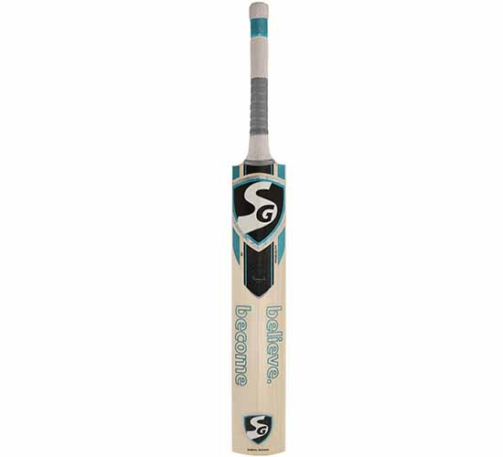 SG Reliant Xtreme English Willow Cricket Bat