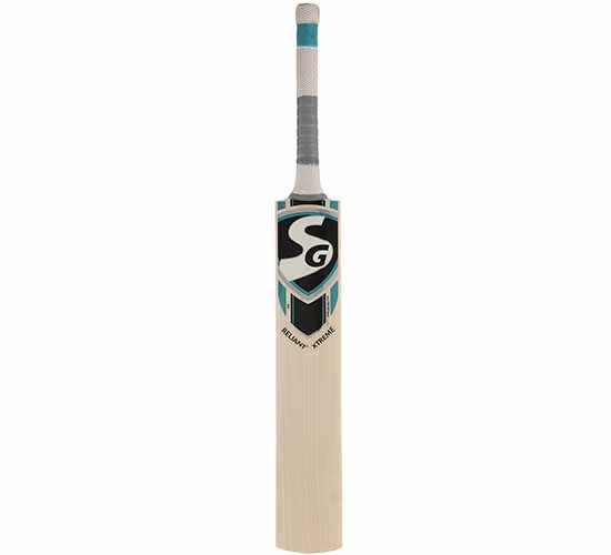 SG Reliant Xtreme English Willow Cricket Bat2
