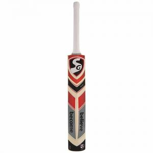 SG Sierra 150 English Willow Cricket Bat