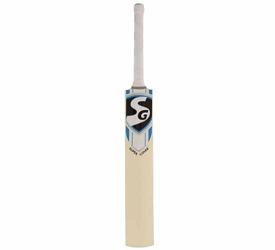 SG Super Cover English Willow Cricket Bat2