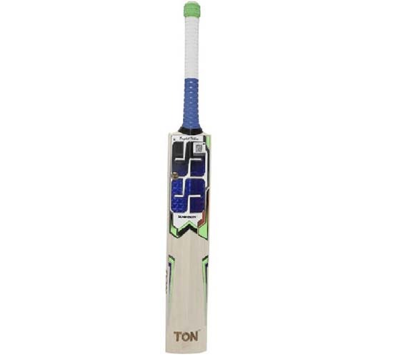 SS CRICKET BAT English Willow Full Size MASTER 5000