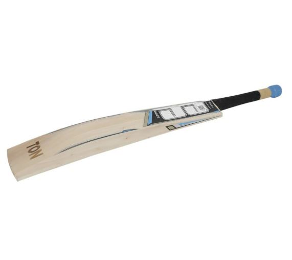 SS Custom English Willow Cricket BAT_MC