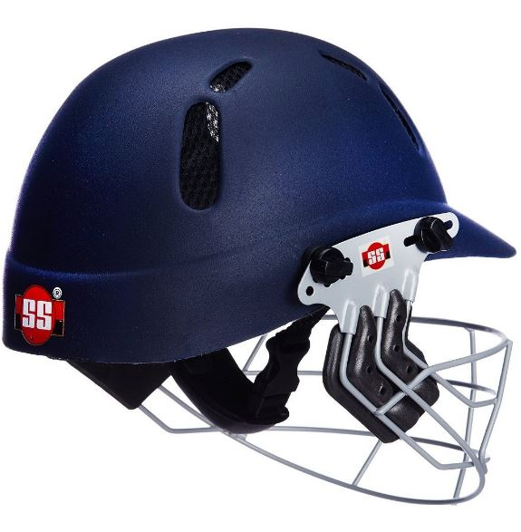 SS Elite Cricket Helmet_Small