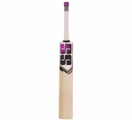 SS Gladiator English Willow Cricket Bat2