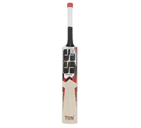 SS MASTER 9000 English Willow Cricket Bat _MC