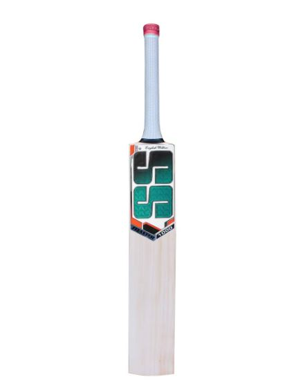 SS-Master 1000 English Willow Cricket BAT