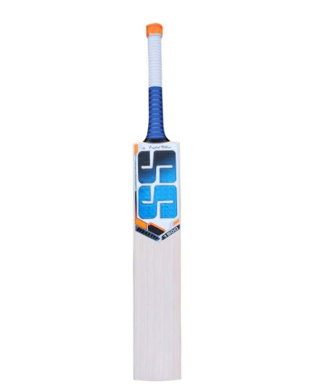 SS Master 1500 English Willow Cricket BAT