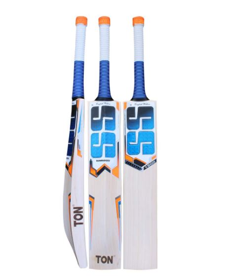 SS Master 1500 English Willow Cricket BAT_MC