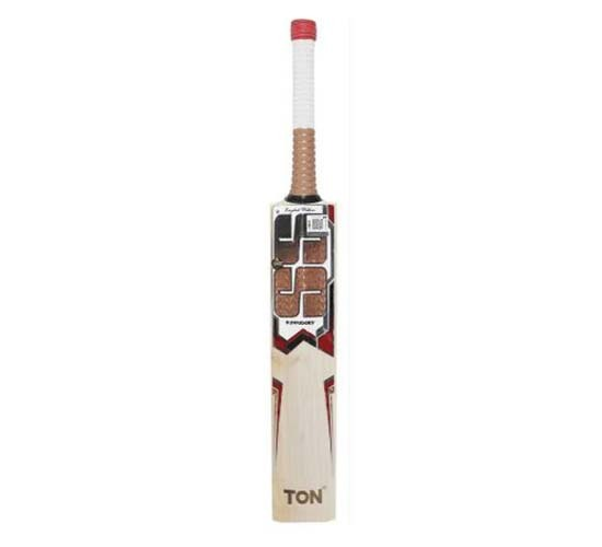 6bab0f83b9e SS Master 2000 English Willow cricket bat - Big Value Shop