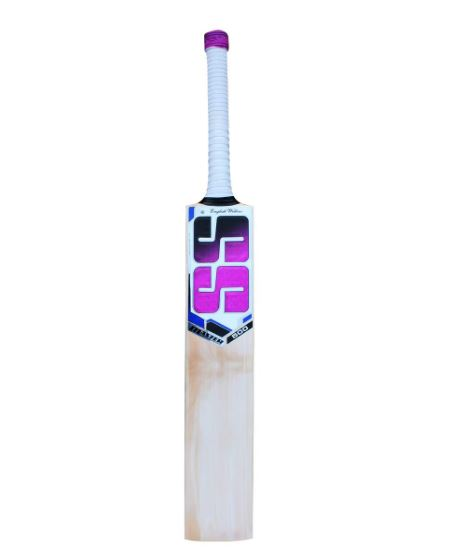 SS-Master 500 English Willow Cricket BAT