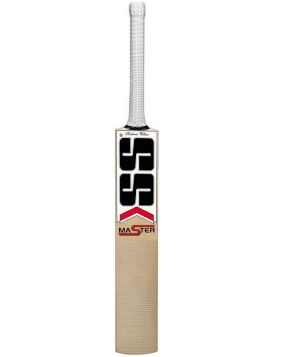SS-Master Kashmir Willow Cricket Bat