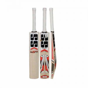 SS Master Kashmir Willow Cricket Bat1