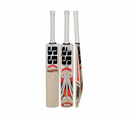 SS Master Kashmir Willow Cricket Bat1