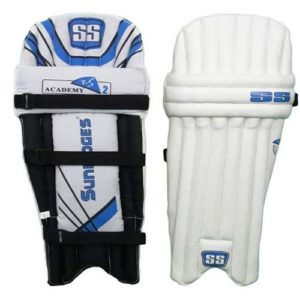 SS Men's Academy Batting Pads, Right Hand