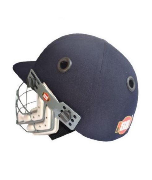 SS Professional Cricket Helmet, Medium