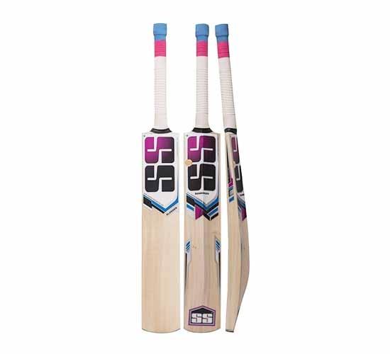 SS Slogger Kashmir Willow Cricket Bat