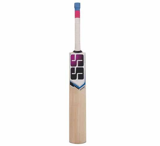SS Slogger Kashmir Willow Cricket Bat2