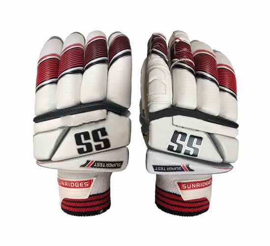 SS Super Test Batting Gloves Right Hand Men_Size