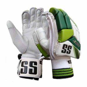 SS Superlite Right Hand Batting Gloves- Mens