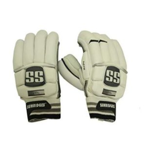SS Test Players Mens Right Hand Batting Gloves